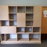 Storage Unit for Sutton Mencap