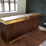 Bespoke Tradditional bar