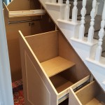 Spandrel Cupboards